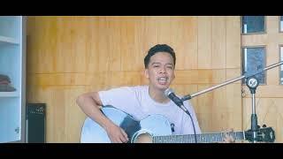 Andmesh Kamaleng - Cinta Luar Biasa Live recording By Hendri Saputra