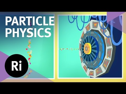 Why Thermodynamics Matter to Particle Physicists - with Suzie Sheehy