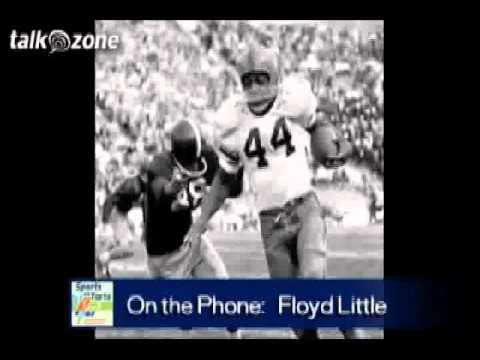 Floyd Little.wmv