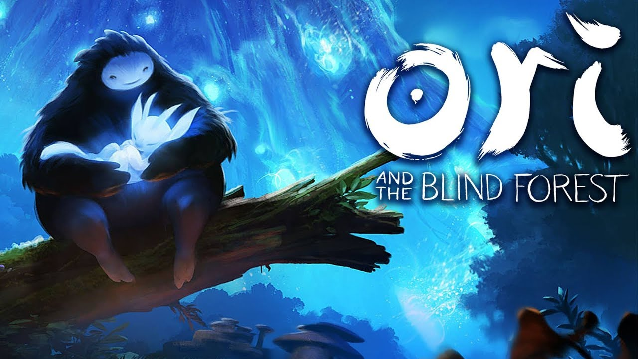Download Ori And The Blind Forest #6: Bieeeegnij i Kracz! w/ Madzia