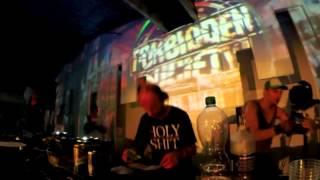 Forbidden Society - Let It Roll Open Air 2014