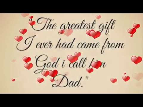 Happy Fathers Day wishes,Messages,Quotes ,Images & Poem