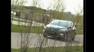 Ford Mondeo !