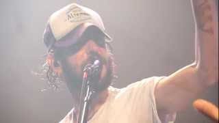 Band Of Horses The Funeral Live Lollapalooza After Show Metro Chicago IL August 2 2012