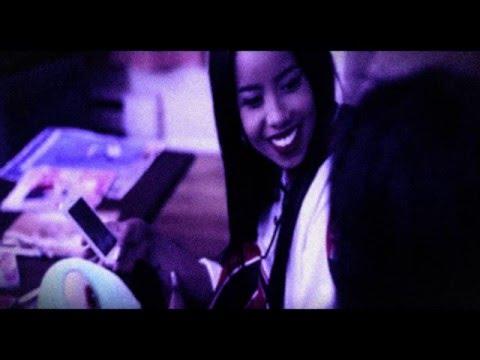 Layla Hendryx ft Ca$tro Guapo- Runnin (Chopped and Screwed)