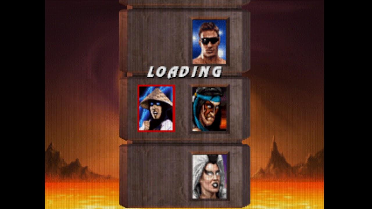 mortal kombat trilogy apk