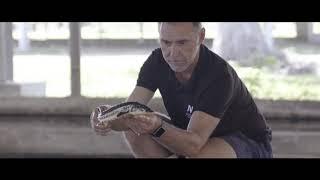 Caviar Baeri Nano - Six boîtes vidéo