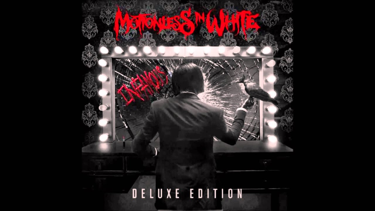 motionless in white infamous deluxe version youtube