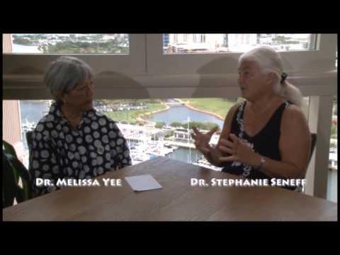 Dr  Stephanie Seneff,  GMO, Roundup, and Autism, Part 1