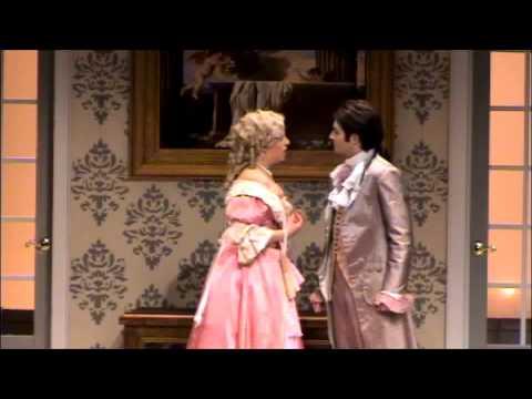 Tartuffe - Act 2, Scene 4 - Mariane & Valere - Ame...