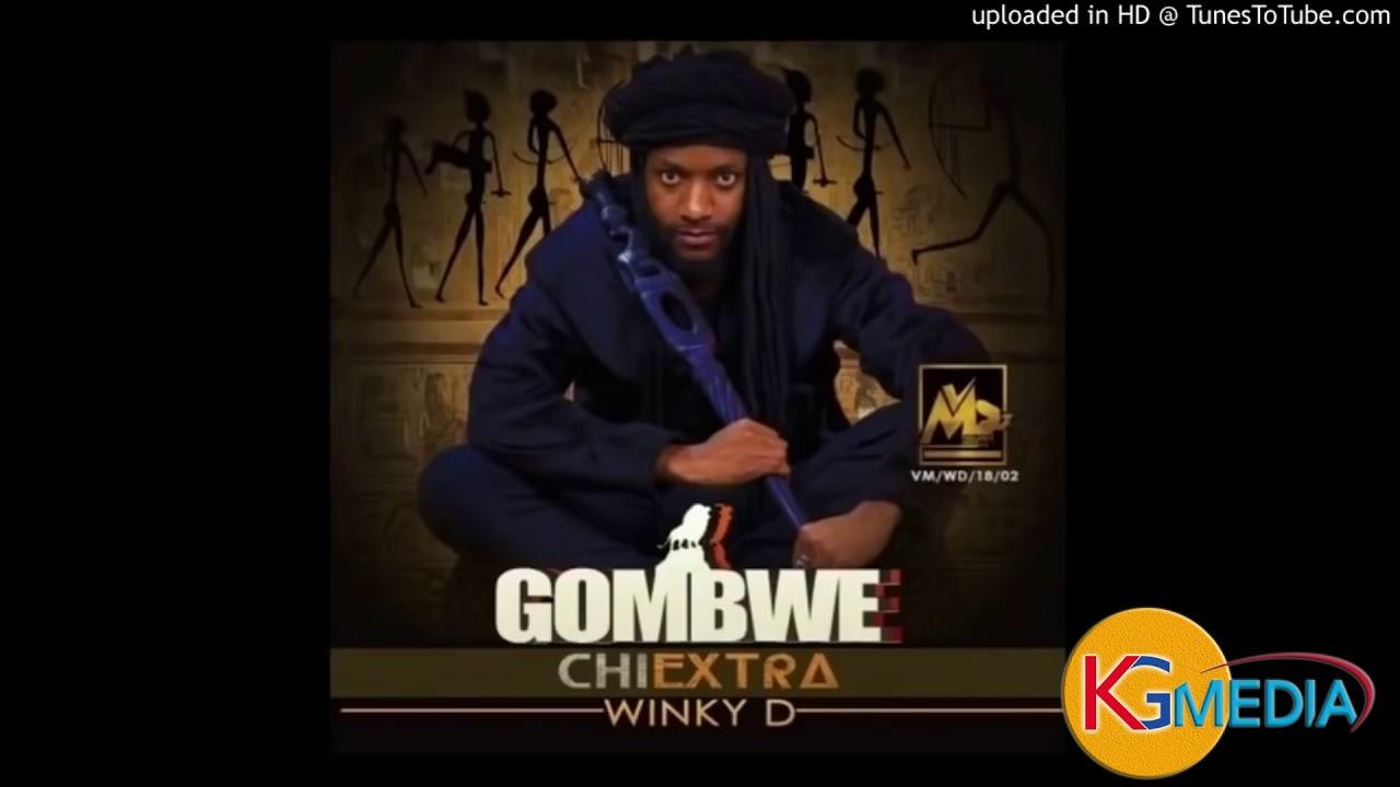 WINKY D FT VABATI VAJEHOVA - NGIROZI GOMBWE 2018 #1