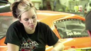 Street Outlaws Deleted Scene - Will Boosted Ever Go Big Tire?