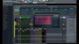 Roman Hope - Stephulus (Olbaid Remix) [FL Studio Uplifting Trance]