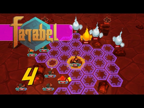 Farabel - Let's Play Ep 4 - The Ancient Gods  