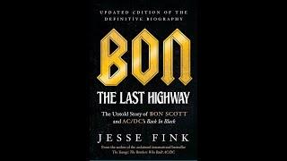 Unreleased AC/DC Bon Scott Recording – Bon: The Last Highway