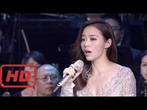 SING The Song Was Written Impossible For Human But She Nailed It. Charismatic Jane Zhang!