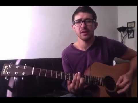 how to play everlong on guitar