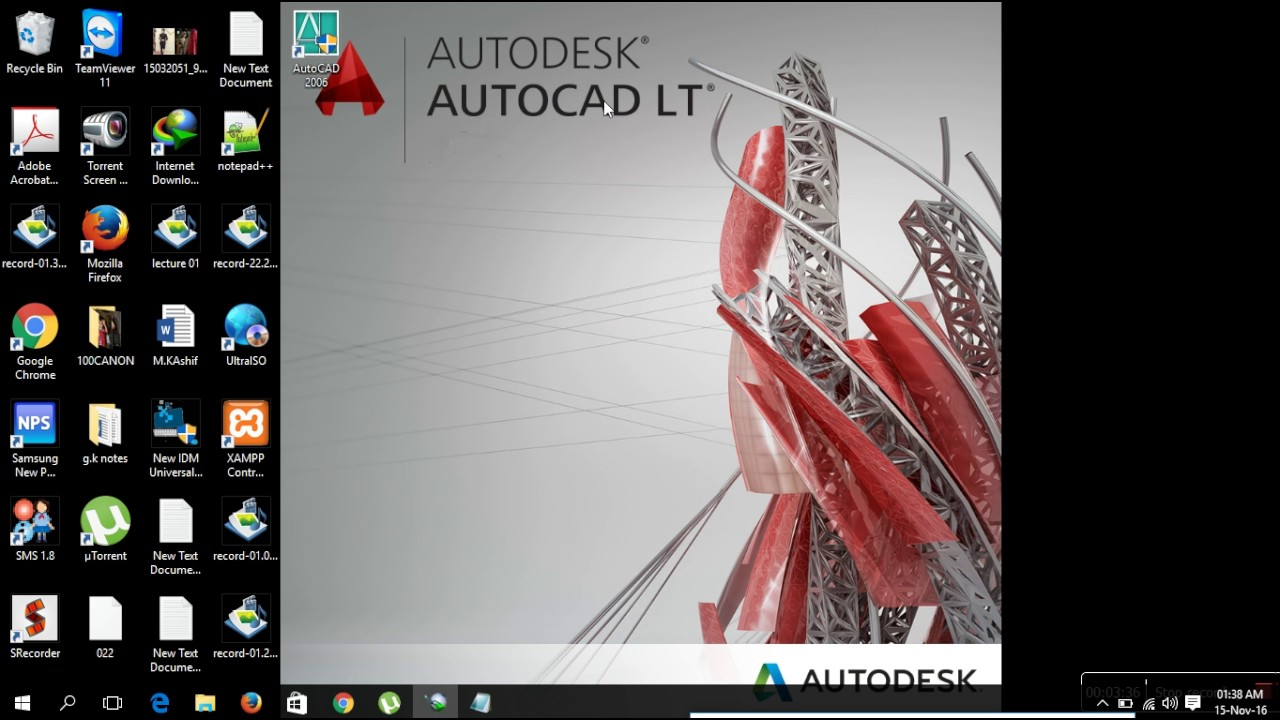autocad 2006 free download full version for windows xp