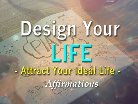 Design Your Life - I Choose What Is Best For Me - Greatness - Super-Charged Affirmations