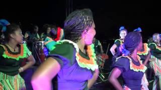 GRUPO OCHUN 2014 ITCHIMBIA