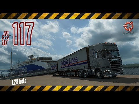 Euro Truck Simulator 2 DLC - podwójne konfiguracje.