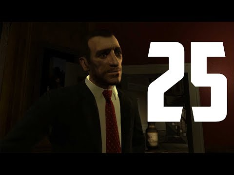 A NEW ALLY!!!!! | Grand Theft Auto IV | Let's Play #25
