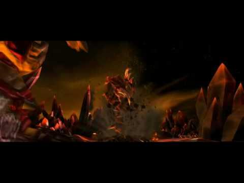 Trailer oficial de Starcraft 2 ^^