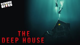The Deep House   Official Trailer   Screen Bites