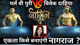 Naagin 4 : Big Suspense – Who Will Play the Male Lead in the Show