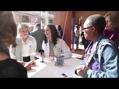 Johns Hopkins Medicine's Premiere Women's Health Conference, A Woman's Journey