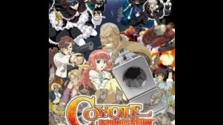 Coyote Ragtime Show (8/12) Géneros: Aventura, Sci-Fi, Acción, Comed...