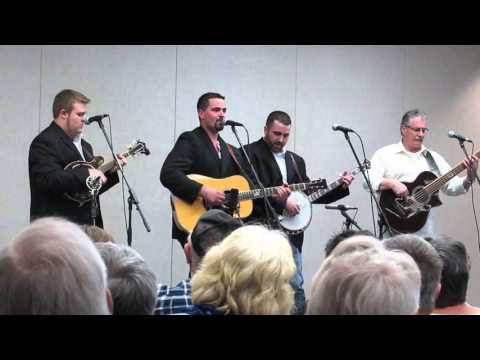 Bluegrass Unit - Waiting For You (Berwick Lions Hall, 10 January 2016)