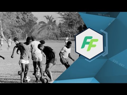 42 YEARS LATER: Haiti at the 1974 FIFA World Cup