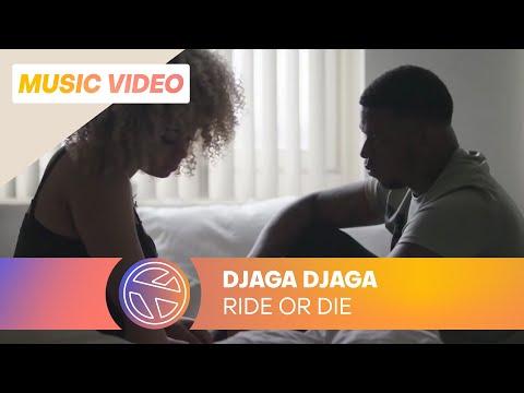 DJAGA DJAGA - RIDE OR DIE (PROD. CHAHID)