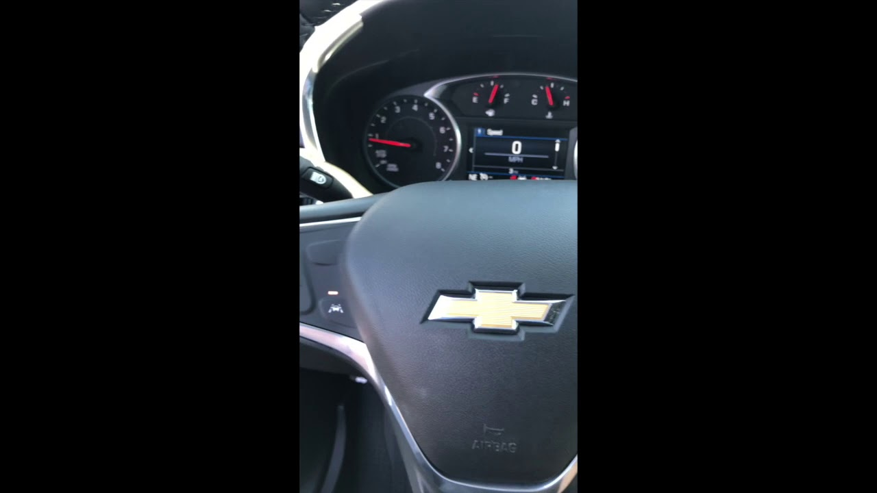 Jack Schmitt Chevrolet Wood River Il >> Josh Bray Show S Off The 2019 Chevy Equinox Lt At Jack Schmitt Chevrolet Of Wood River