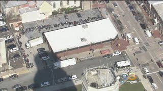 FBI Raids Methadone Clinic In Camden