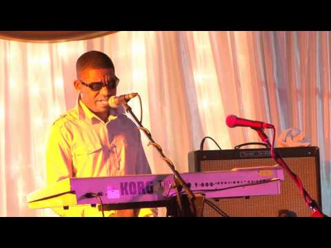 Maurice @ The 2nd Annual Pressure Buss Pipe & Friends Concert (Part 2 of 2)