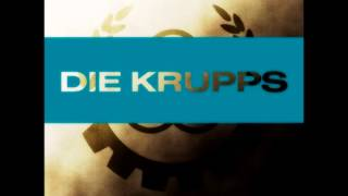Die Krupps - Metal Machine Music
