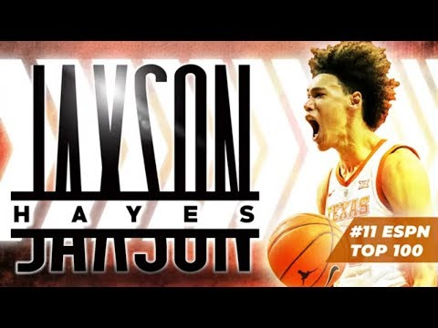 Jaxson Hayes' Randy Moss-like hands part of an intriguing skill set | 2019 NBA Draft Scouting Report