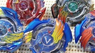 Valtryek V2 Starter Pack Unboxing & Review! - Beyblade Burst Hasbro
