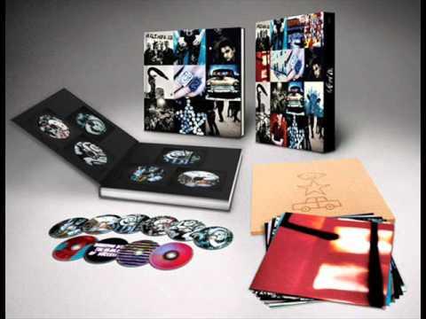 U2 ~ Ultraviolet (Alternative Version) mp3