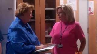 June, 2012 DAISY Award presentation -- Penn State Hershey Medical Center