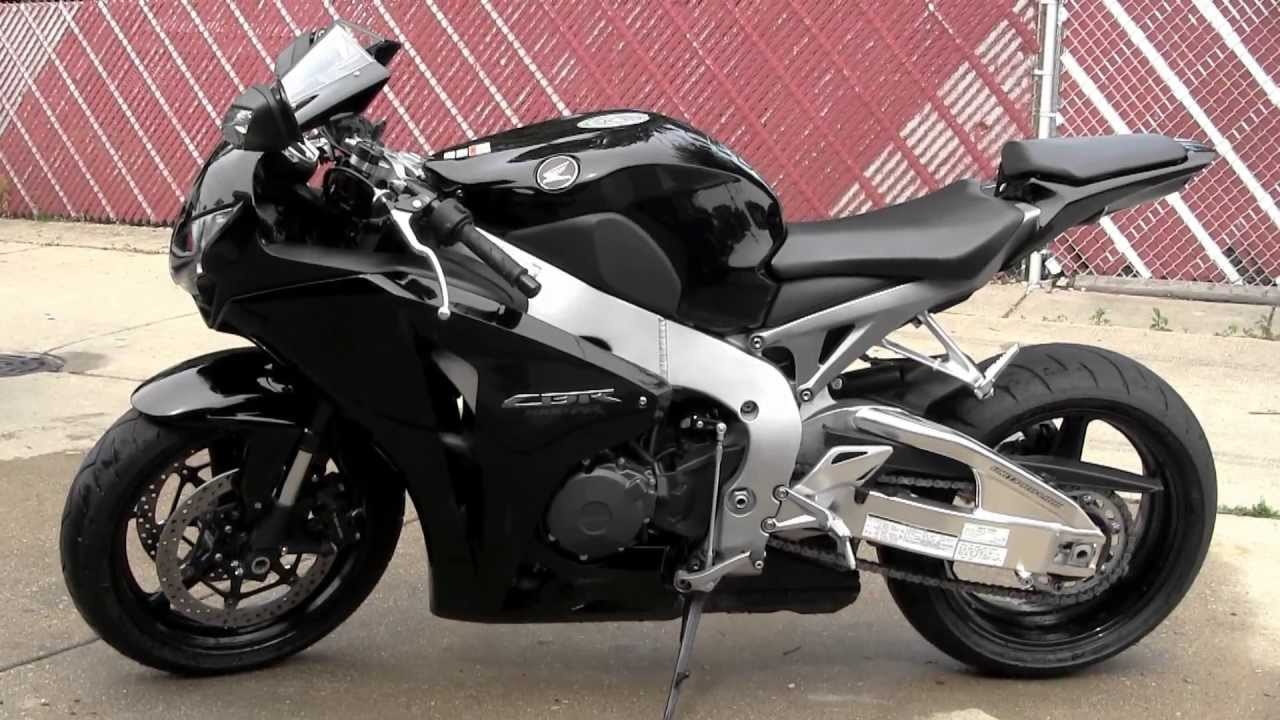 Honda Cbr Walk Around 2011 Honda Cbr1000rr Walkaround