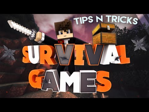 Top 10 Mineplex Survival Games Tips And Tricks!