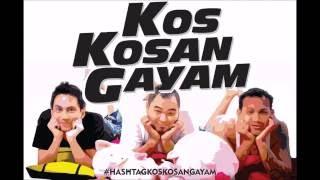 """Video Kos Kosan Gayam KKG 2015 09 17 """"Icuk Ulang Tahun"""" download MP3, 3GP, MP4, WEBM, AVI, FLV Juli 2018"""
