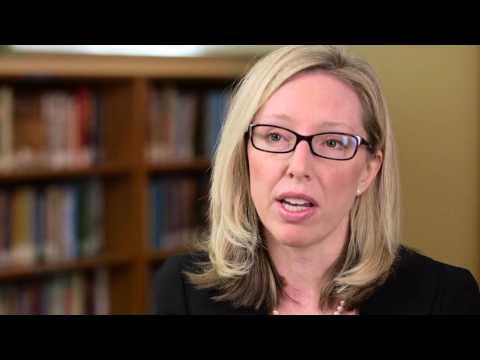 Heidi Hallman on the KU Master's in Education Online – Curriculum & Instruction HD
