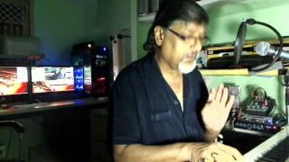 KaviPradeep::Toot Gayi Hai Mala Moti Bikhar Chale:Do Din Rehkar Sath:Na Jane Kidhar Chale::
