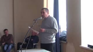 видео Протестантские организации