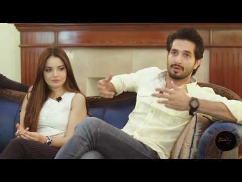 Interview: Armeena Khan, Bilal Ashraf and Ali Rehman Khan