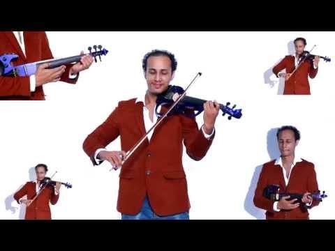 Mustafa mustafa | Violin cover | Noble Sunny